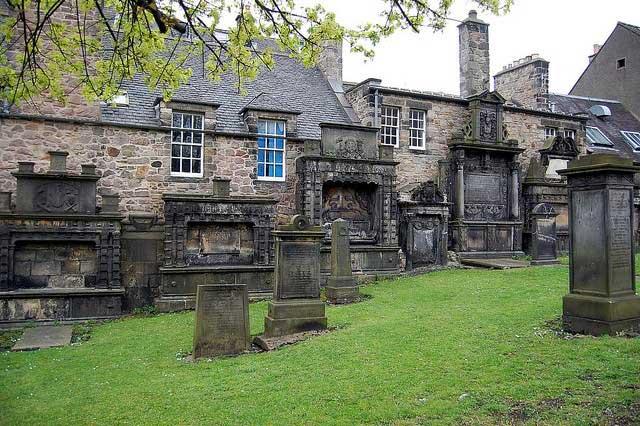 кладбище-в-эдинбурге
