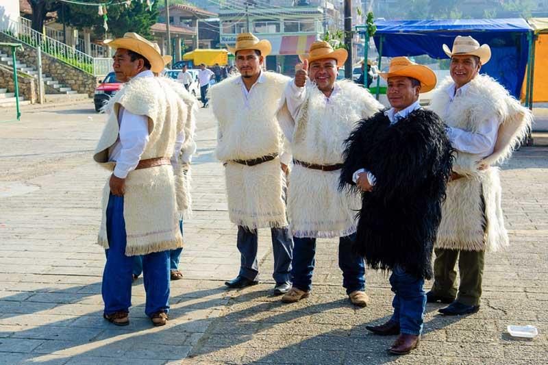 жители-деревни