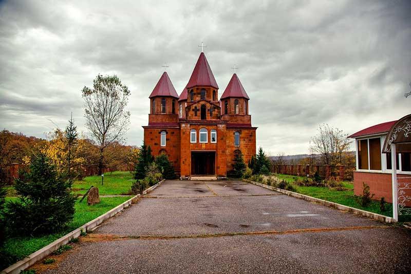 апшеронск-памятники