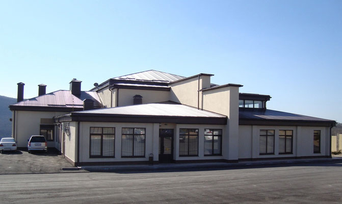 Новороссийск Крематорий