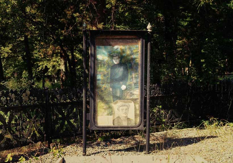 памятник-Багати