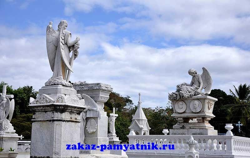 кладбище-Гранады