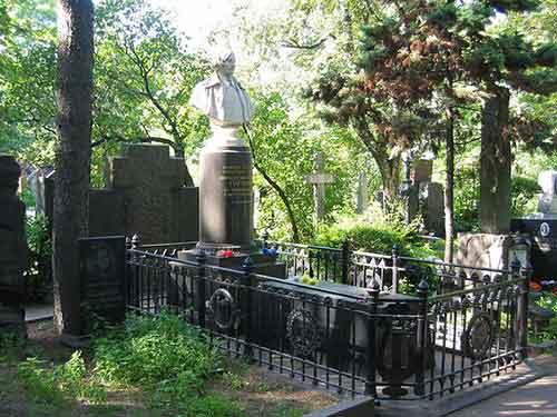 могила-гоголя