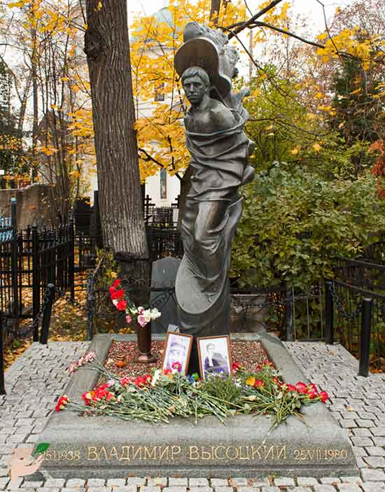 могила-высоцкого
