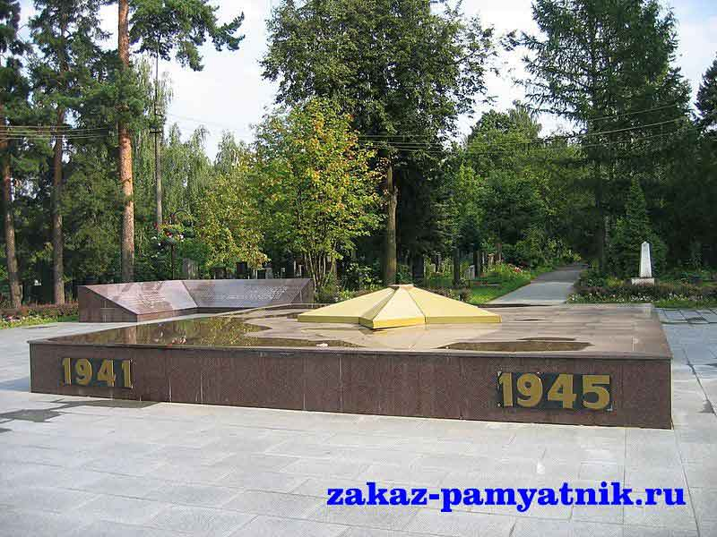 мемориал-над-братской-могилой-воинов