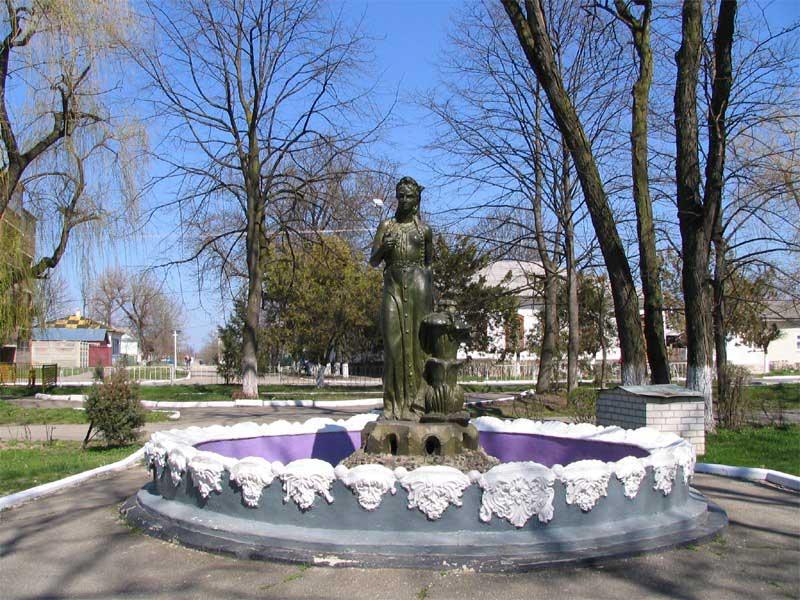 лабинск-памятник