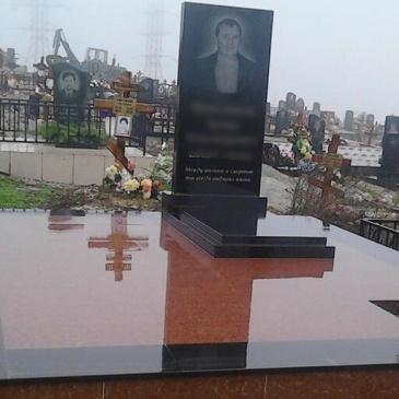 Заказать памятник Краснодарский край